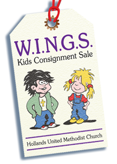 WINGS Consignment
